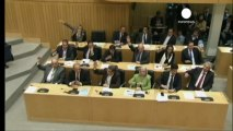 Chypre dit non au plan d'aide international