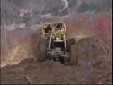 Extreme Sport :OFF ROAD' MONSTER TRUCK 4X4.