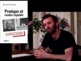 EYRAUD Benoît - Protéger et rendre capable