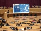 Clôture du Forum régional de l'Eau par M. Thierry Suaud, Conseiller régional délégué à l'eau