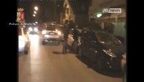 POLIZIA IN AZIONE, CITTA' AL SETACCIO