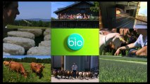 Minute Bio - Une ferme Bio diversifiée et créatrice d'emplois