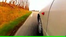 Roue AV-G Honda Integra TypeR DC2 ITR GoPro Hero2 2013