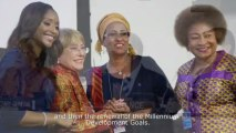 Droits des femmes à l'ONU : Najat Vallaud-Belkacem à la CSW à NY