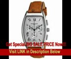 [SPECIAL DISCOUNT] Frederique Constant Men's FC292M4T26OS Art Deco Art Deco Mens Chronograph Watch Watch