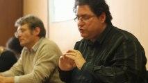 Jean Zaganiaris : Féminisme trans-culturel (et littérature marocaine)