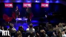 Echange Public avec Vladimir Cosma sur RTL présenté par Vincent Perrot