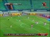 اهداف مباراة - الزمالك - طلائع الجيش - بتاريخ 19 3 2013 - الهدف الثانى للزمالك - شبكة مصارعة العرب