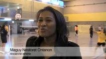 10 Réflexes en or : interview de Maguy Nestoret Ontanon, ancienne athlète