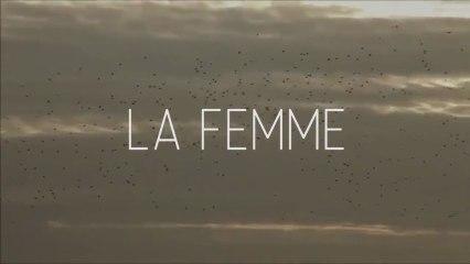 """""""L'interview de merde"""" de LA FEMME"""