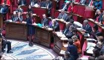Question de Jacques Moignard à Marisol Touraine sur la semaine d'information sur la santé mentale