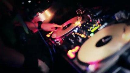 Cut Killer - Virgo Club   Shanghai 2013
