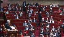 [ARCHIVE] Refondons l'École : réponse de Vincent Peillon au député Jean-Pierre Allossery lors des questions au Gouvernement à l'Assemblée nationale, le 19 mars 2013