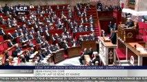 Motion de censure : l'intégral du discours de Jean-François Copé
