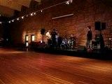 Salle avant le début de la danse