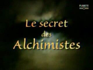 Le secret des Alchimistes 1/2
