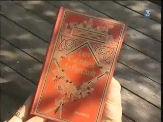 ALCHIMIE Science et Mysticisme part2 French FR3 TVRiP