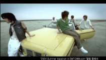 TVXQ! / DBSK - Drive (sub. español)
