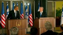 Obama warns Syria over alleged use of chemical weapons