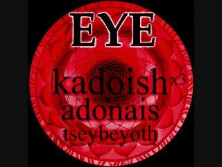 "Australian DarkWave Electro-Industrial - EYE ""KaDoiSh"" - [Aussie Elektro-Synth-Punk-Dance Bands making CyberGothic EBM GraveWave ColdWave Music]"