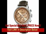 [FOR SALE] Baume & Mercier Men's 10004 Capeland Mens Automatic Chronograph Watch