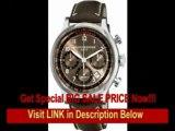 [SPECIAL DISCOUNT] Baume & Mercier Men's 10002 Capeland Mens Automatic Chronograph Watch