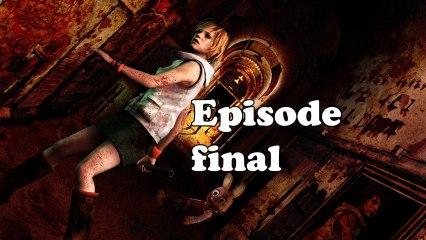 """Silent Hill 3 [16] """"La fin !!"""""""