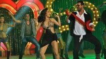 Shootout At Wadala Song Ala Re Ala, Manya Ala !
