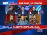 The Newshour Debate: How long will the government play politics? (Part 2 of 2)