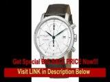 [SPECIAL DISCOUNT] Baume & Mercier Men's 8692 Classima Automatic Chronograph Watch