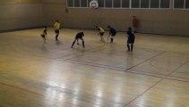 Nancy HC vs JSK Strasbourg Hockey 2/3
