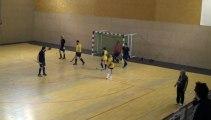 Nancy HC vs JSK Strasbourg Hockey 3/3