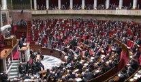 Intervention de Jean arc Ayrault à l'Assemblée nationale le 20 mars 2013