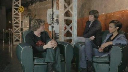 le fim DESORDRES interview Niels Schneider