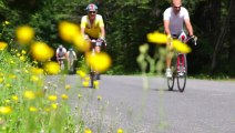 Les Alpes-Maritimes à vélo