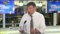 Nicolas Doze : Chypre, le plus gros échec de gouvernance de la zone euro - 21 mars