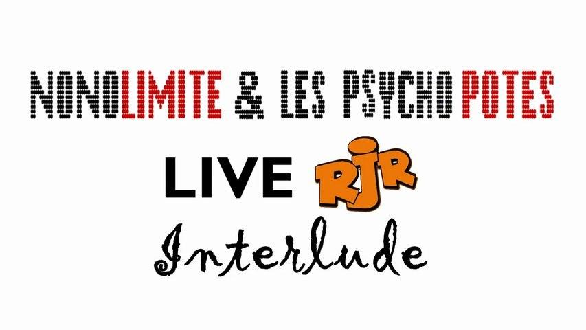 [N&PP] Interlude (live RJR)