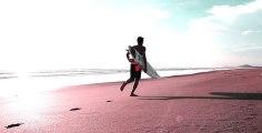 Ian Gentil - Here & There - Maui, Oahu & Nicaragua - Surf - 2013