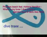 Where is my lover (g leoni dario dee remix dive promo) - Phunkee Beach feat. Adriana Hamilton