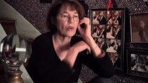 L'abolition universelle de la peine de mort : entretien avec Jane Birkin