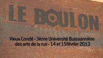3ème Université Buissonnière des arts de la rue : Vers un nouveau Plan de développement des arts de la rue