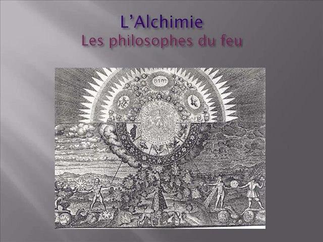 Histoire de l'alchimie 1ère partie par Bernard TYBURCE