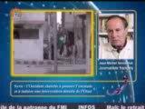 """Syrie : """"Comment l'occident  manoeuvre pour une intervention de l'OTAN"""" J.M Vernochet"""
