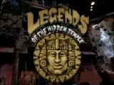 Legends of the Hidden Temple: Temple Games