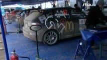 Rallye du Touquet - Championnat Team