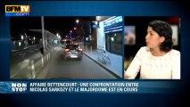 Affaire Bettencourt: confrontation en cours entre Sarkozy et le majordome - 21/03