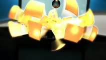 Soluce Castlevania Mirror of Fate - Labyrinthe de la crypte : Trésor de munitions