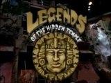 Legends of the Hidden Temple: Temple Run Music