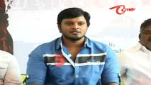 Jayan Creations Movie Opening & Press Meet