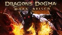 CGR Trailers - DRAGON'S DOGMA: DARK ARISEN Mystic Knight Trailer